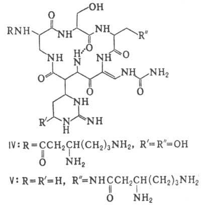 Полипептиды антибиотики это комбинация-сустанон-250 анаболики